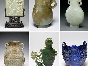 Bảo tàng Anh mất 18 cổ vật quý hiếm của Trung Quốc