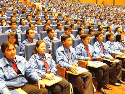 Kế hoạch chỉ đạo đại hội điểm đại hội Đoàn các cấp