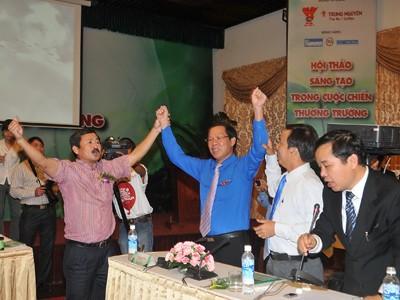 Sáng tạo vì khát vọng Việt