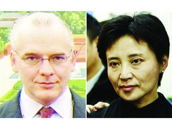 """Vụ """"bê bối Bạc Hy Lai"""": Nghị sĩ Anh, Mỹ vào cuộc"""
