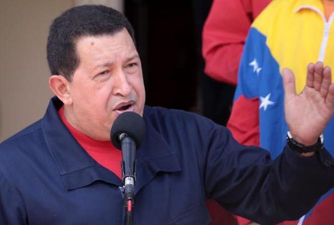 Venezuela yêu cầu nhân viên sứ quán Colombia rời Caracas