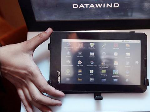 Máy tính bảng chạy Android 4.0 giá 700 nghìn đồng