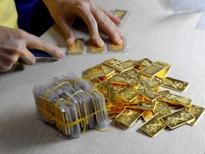 Đấu thầu vàng và tâm lý thị trường