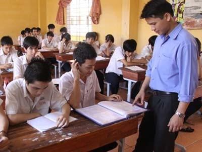 Trình độ nhiều giáo viên tiếng Anh dưới chuẩn bốn bậc