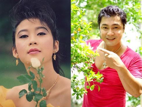 Tài tử Lý Hùng 'có gì' với Diễm Hương?