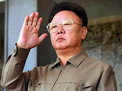 Cố lãnh đạo Kim Jong Il được phong Đại Thống chế