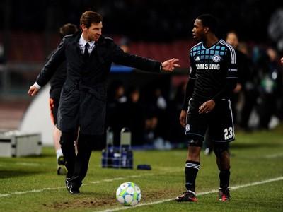 Chelsea lại thua, Villas Boas thêm sầu