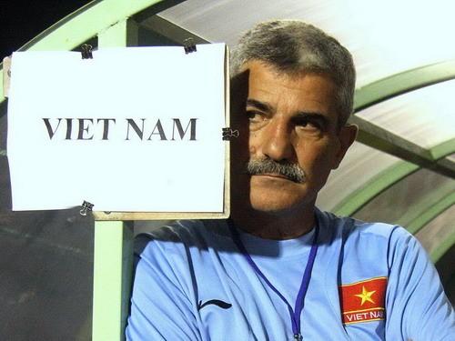 HLV Calisto trở lại dẫn dắt Sài Gòn FC?
