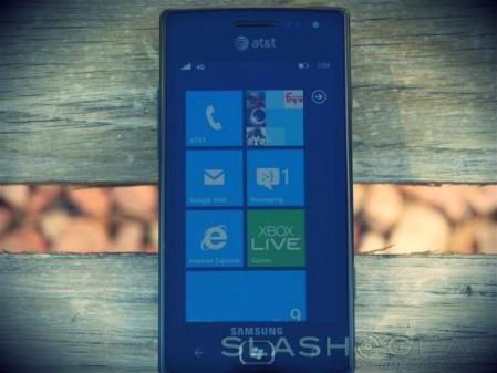 Samsung sắp trình diễn Windows Phone 8