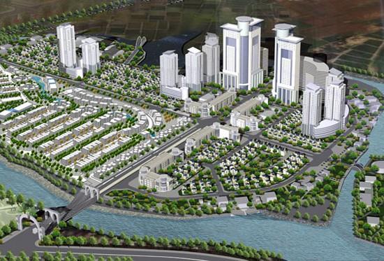 Đà Nẵng kêu gọi đầu tư dự án thương mại, dịch vụ
