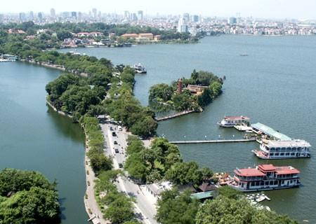 TP.HCM và Hà Nội vẫn ở top 30 đô thị sống lý tưởng nhất châu Á