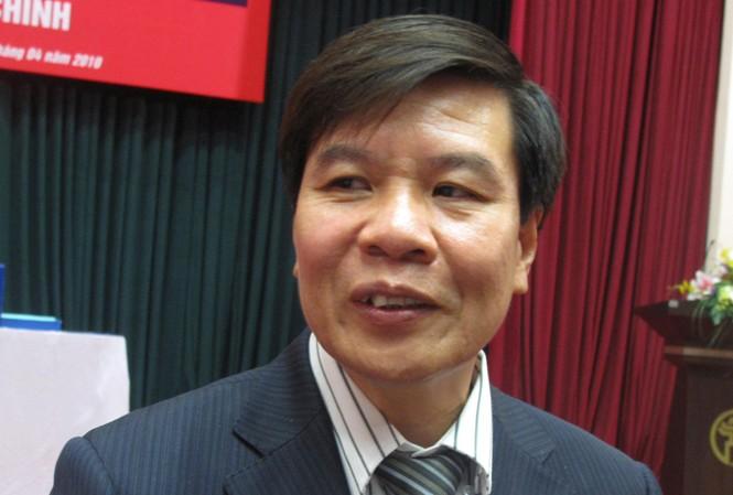 Ông Nguyễn Thịnh Thành