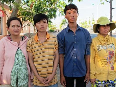 Hào Anh tố bị ép cung trong nghi án trộm cắp