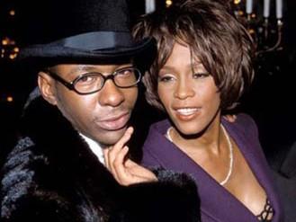 Tiết lộ cuộc hôn nhân bạo lực của Whitney Huston & Bobby Brown