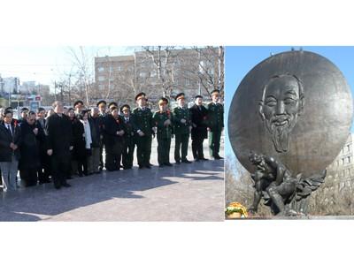 Thúc đẩy hợp tác toàn diện Quốc hội Việt Nam - Nga