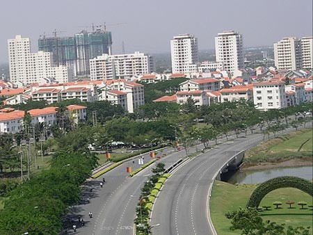 BĐS phía đông Hà Nội: Các cây cầu tạo 'khí vượng'
