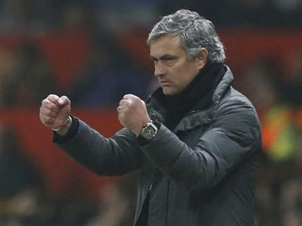 Jose Mourinho: 'Không có chuyện tôi đồng ý rời Real'