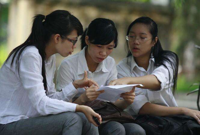 ĐH Ngân hàng TPHCM dự kiến tuyển gần 3.000 chỉ tiêu