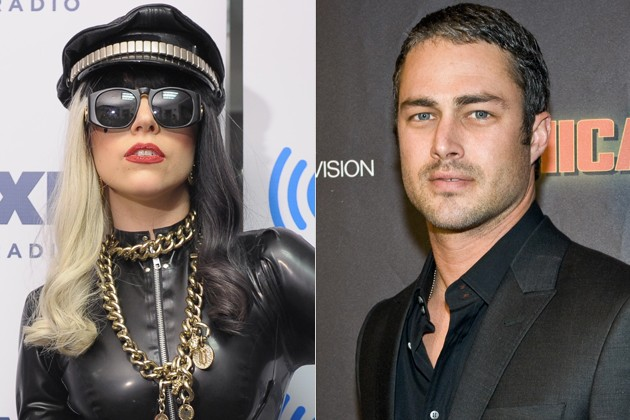 Lady Gaga và bạn trai Taylor Kinney dự định sẽ cử hành hôn lễ trong mùa hè năm nay