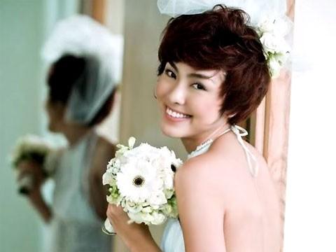 Tăng Thanh Hà chuẩn bị kết hôn