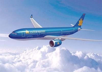 Máy bay tăng chuyến dịp lễ 30 - 4