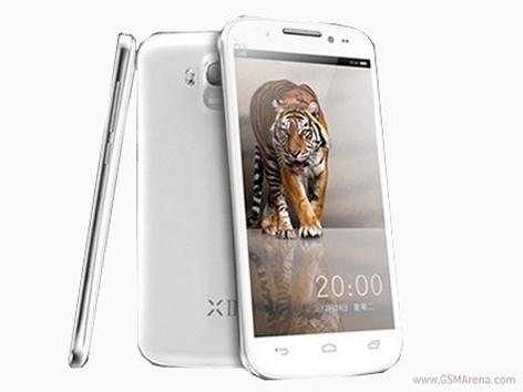 Smartphone 5 inch FullHD giá hơn 5 triệu đồng