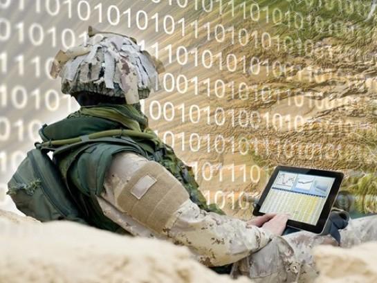 Mỹ đầu tư 'tiền tấn' cho công nghệ phục vụ chiến tranh