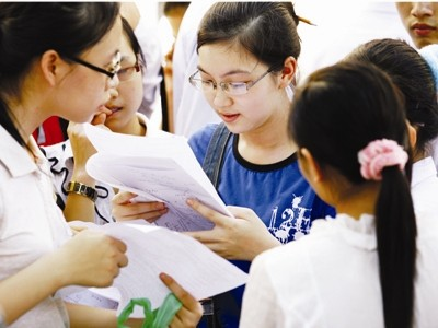 4.500 chỉ tiêu vào ĐH Kinh tế quốc dân năm 2012