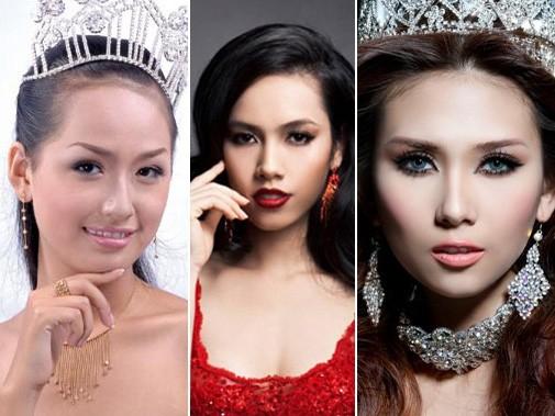 Những Hoa hậu, Á hậu tuổi rồng gặp hạn đầu năm