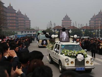"""Trung Quốc tranh cãi về """"Thiên hạ đệ nhất thôn"""""""