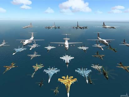 'Siêu tiêm kích' chiến lược Mig-31 và cuộc đối đầu siêu cường (kỳ I)