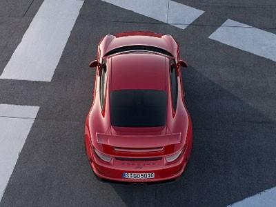 Porsche tăng vọt với 22% trong 2 tháng đầu năm