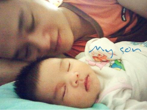 Những sai lầm khi chữa bệnh khó ngủ cho trẻ