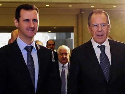 Nga - Mỹ chia rẽ lớn trong vấn đề Syria