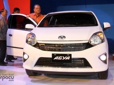 Toyota ra dòng xe 160 triệu đồng