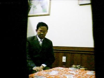 Kỷ luật một quan chức vụ đánh bạc tại nhà 'sếp phó'