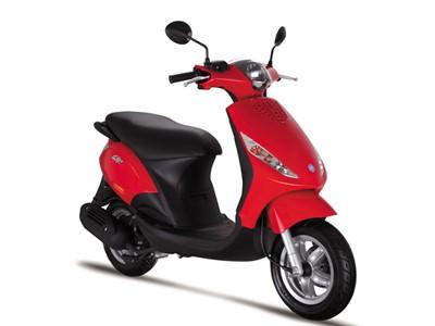 Piaggio Việt Nam ra mắt Zip phiên bản mới