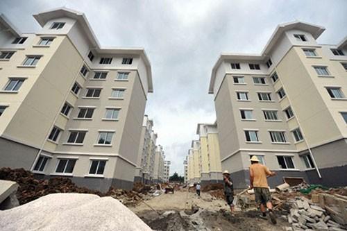Lập Ngân hàng Xây dựng Việt Nam có cứu được thị trường BĐS?
