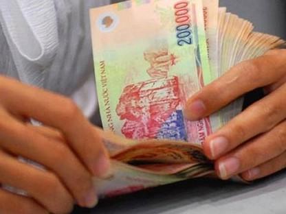 DN trả lương chậm bị phạt 50 triệu đồng