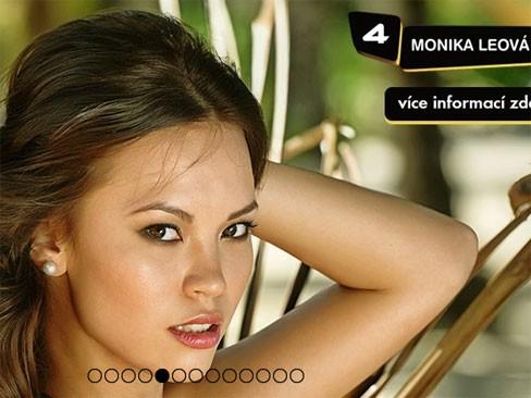 Người Việt tại CH Séc: Bỏ phiếu để Monika trở thành Hoa hậu