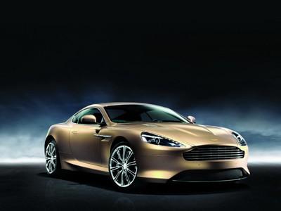 Aston Martin trình làng bản đặc biệt Dragon 88