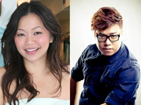 Nhà thiết kế Chloe Đào về Việt Nam làm giám khảo