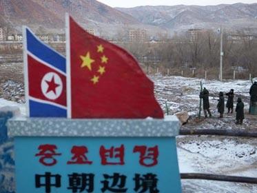 Trung Quốc tuyên bố không bỏ rơi Triều Tiên!