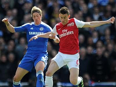 Chelsea hòa tẻ nhạt Arsenal