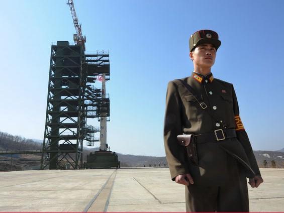 Triều Tiên sắp thử nghiệm hạt nhân dưới lòng đất