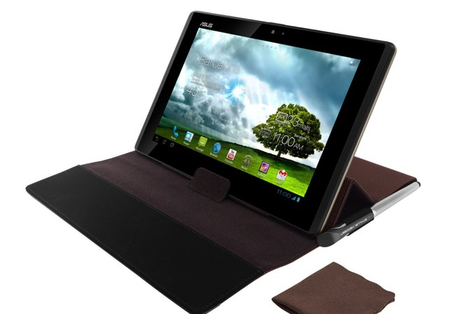 "Tablet và smartphone ""2 trong 1"" của Asus"