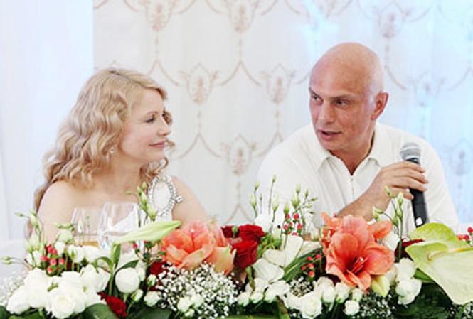 Vợ Phó thủ tướng Nga thu nhập gấp 76 lần chồng