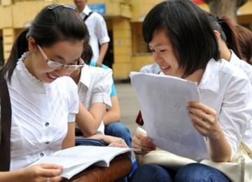 Những ngành tuyển thẳng học sinh giỏi quốc gia