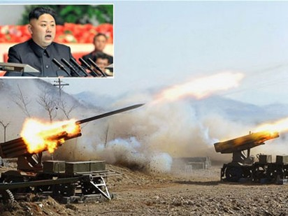 Triều Tiên nổ súng, Trung Quốc sẽ làm gì?