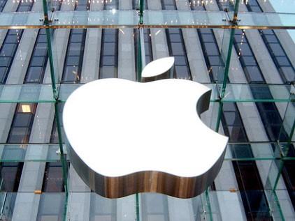Cổ phiếu của 'ông hoàng' Apple vượt 600 tỷ USD